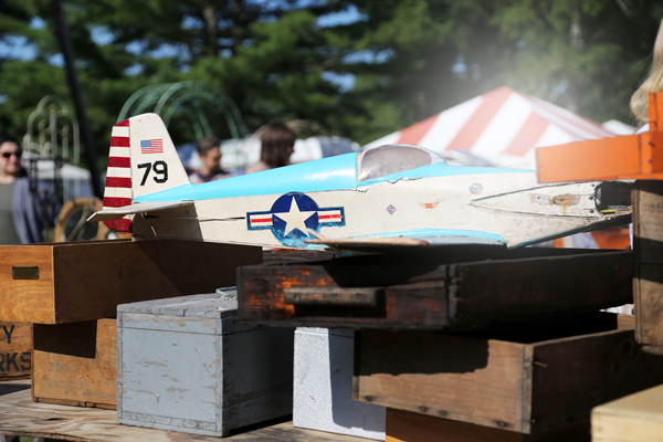 Summer Event Guide: Antique Shows
