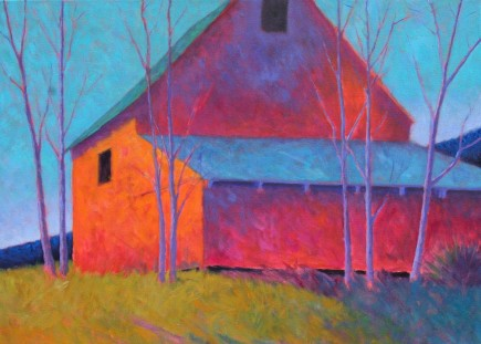 Powers Gallery Fall Show: Dahmen & Batchelderomfort has arrived at the new Mitchell Gold + Bob Williams store in Burlington