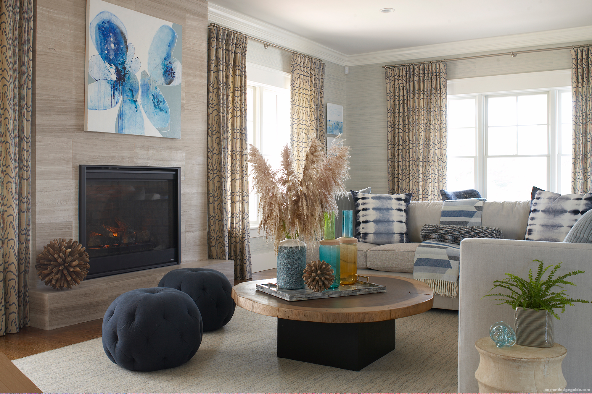 Rachel Reider Interiors Inc. Interior Designer In Boston ...