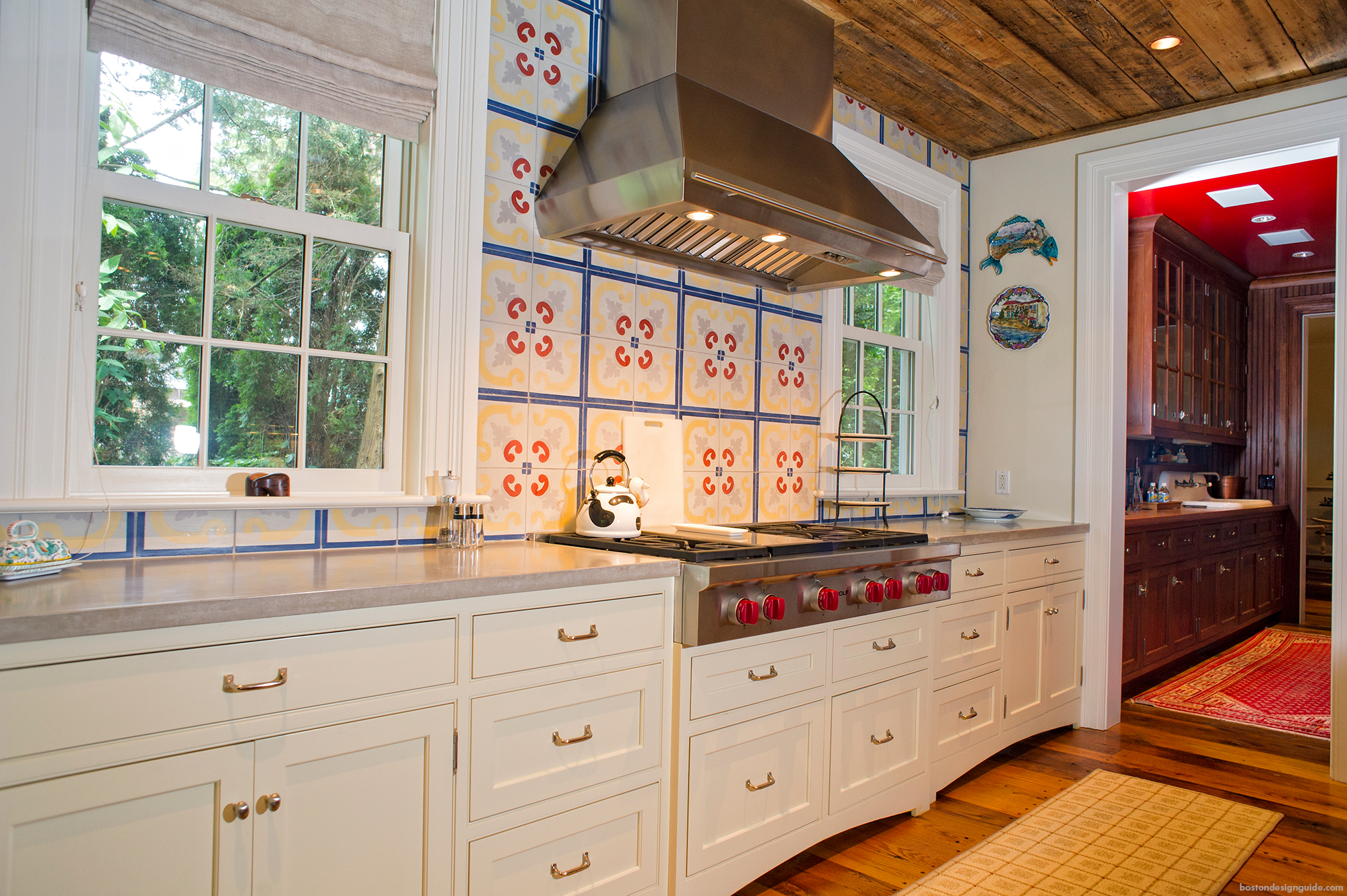 perfect kitchen spaces