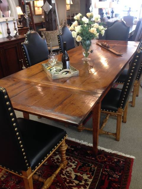 Antiques and Oriental Rugs