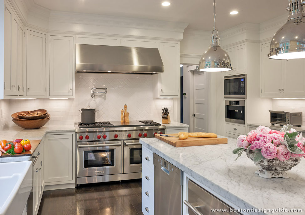 Scandia Kitchens. View Gallery