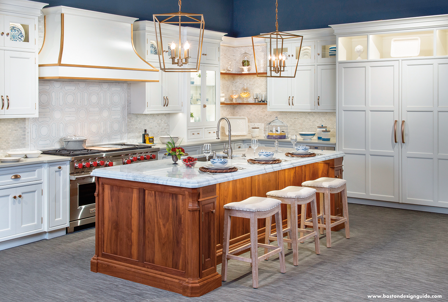 kitchen design showrooms boston kitchen designers boston ma coastal kitchen design trends 495