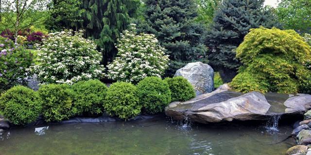 Landscape: Select Horticulture, Inc.