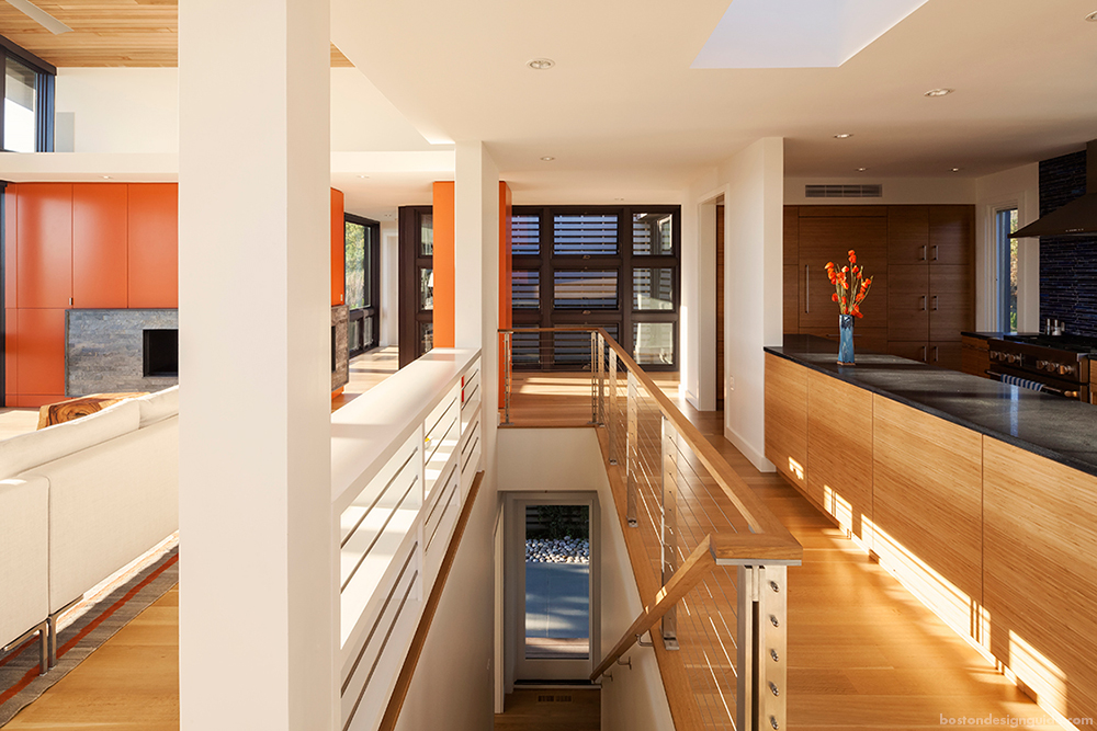 Cape Cod Luxury Modern Beach Home