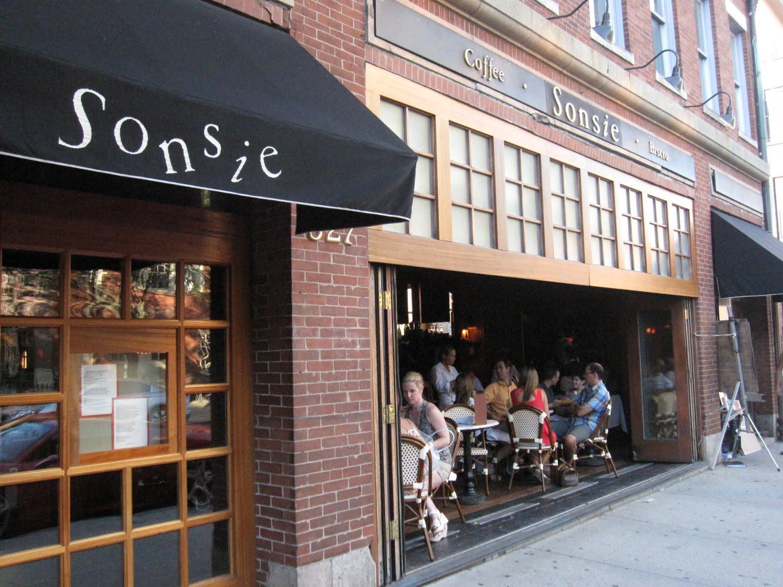 Sonsie Boston