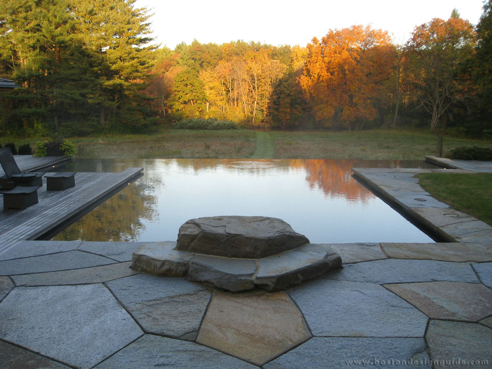 South Shore Gunite Pools & Spas
