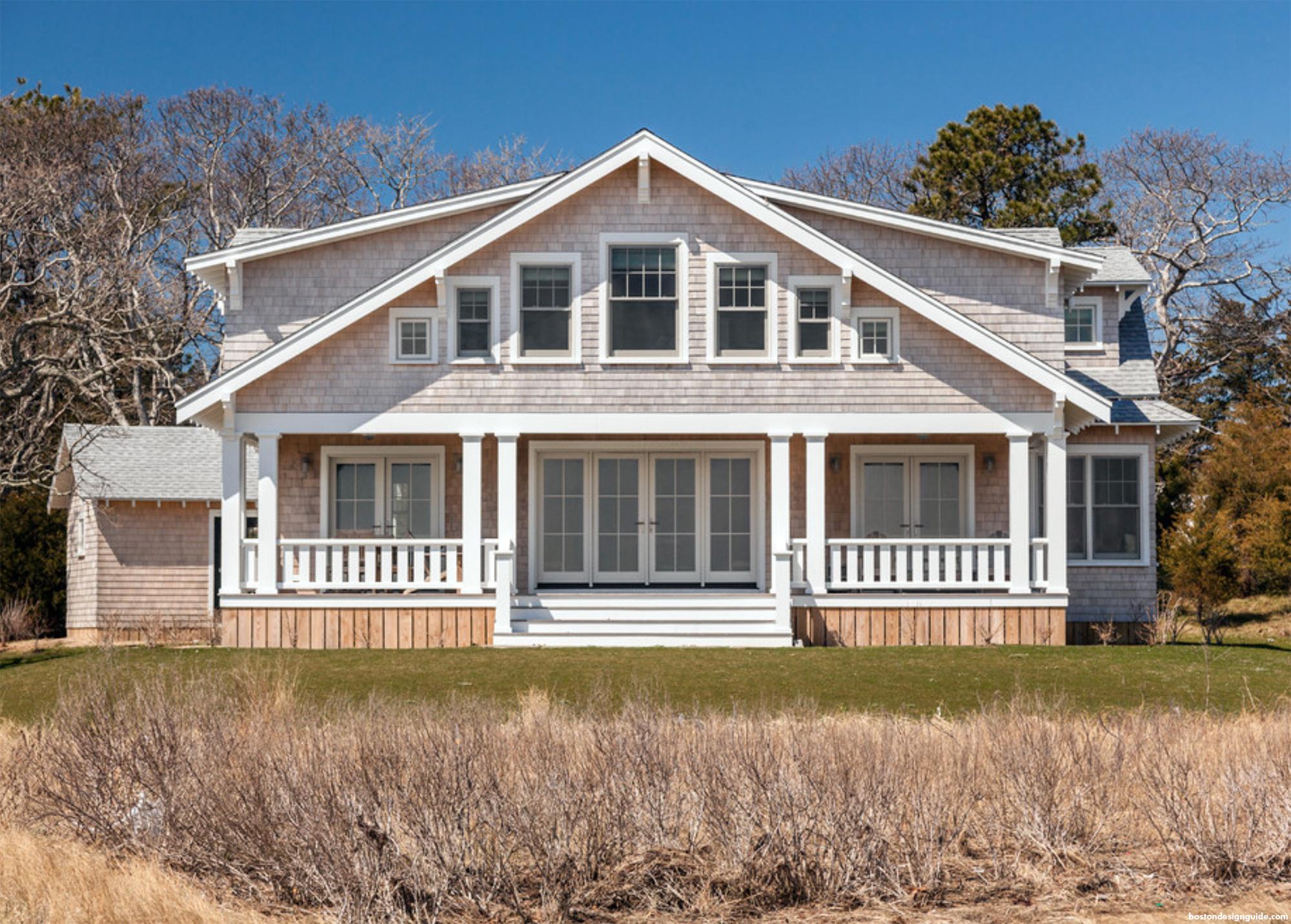 Specialty Builders Supply Boston Design Guide