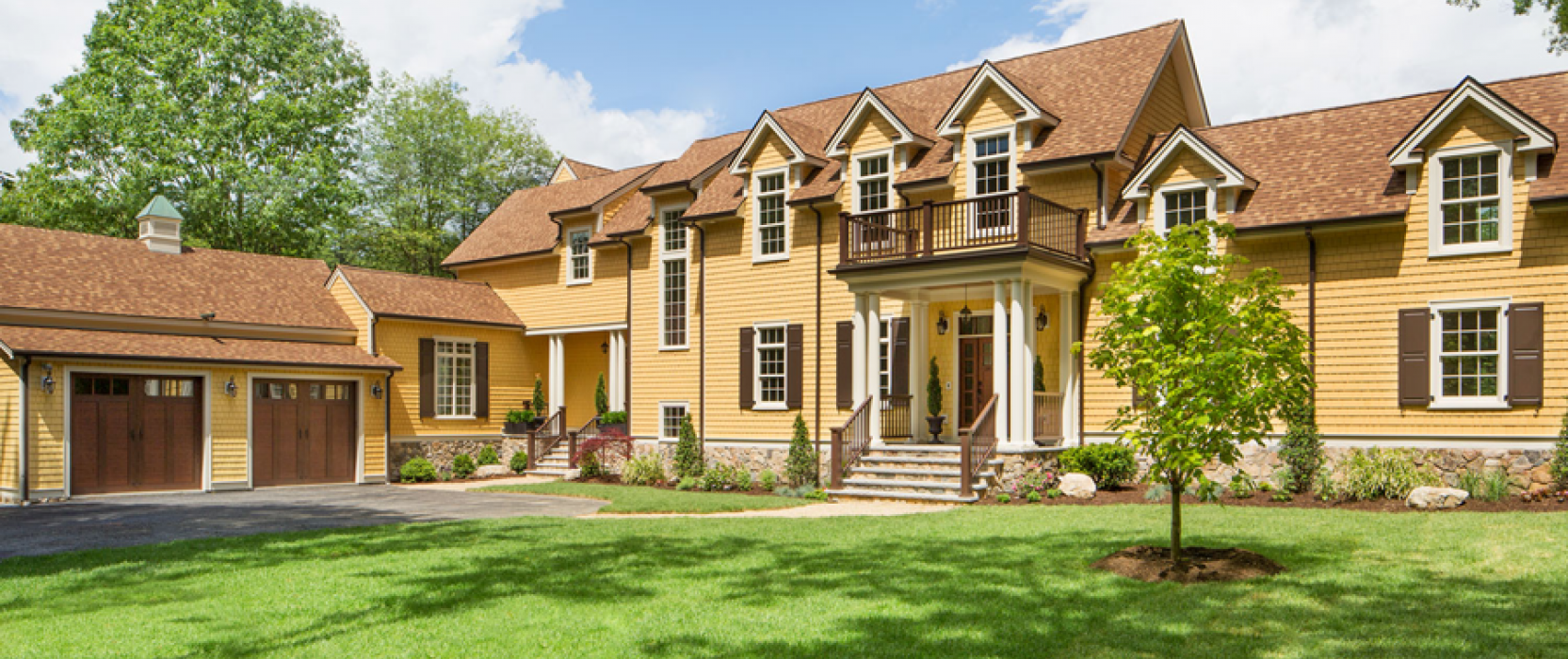 Real Estate Pick of the Week: Weston Residence by Atlas Contracting