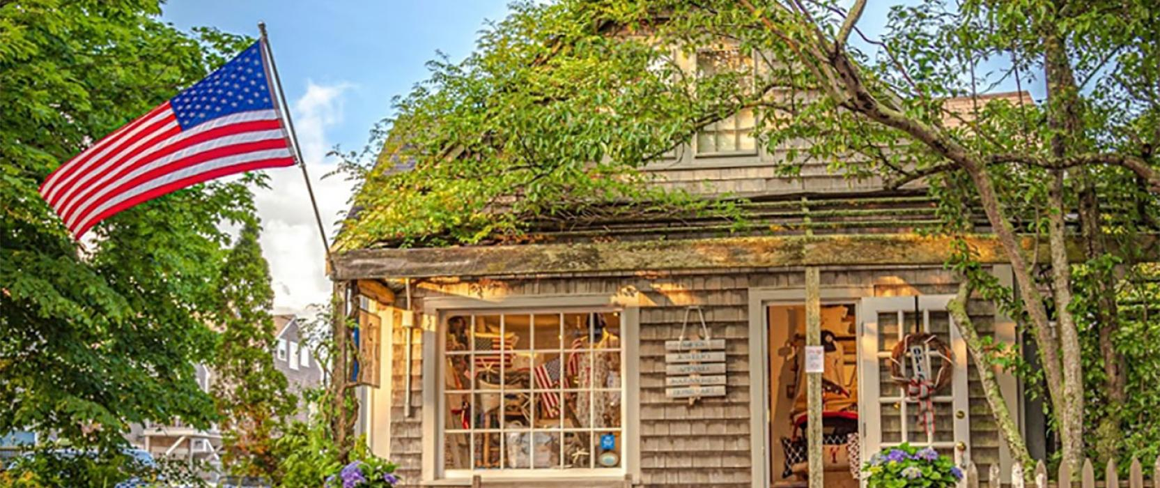 ACK 4170 Nantucket Shop