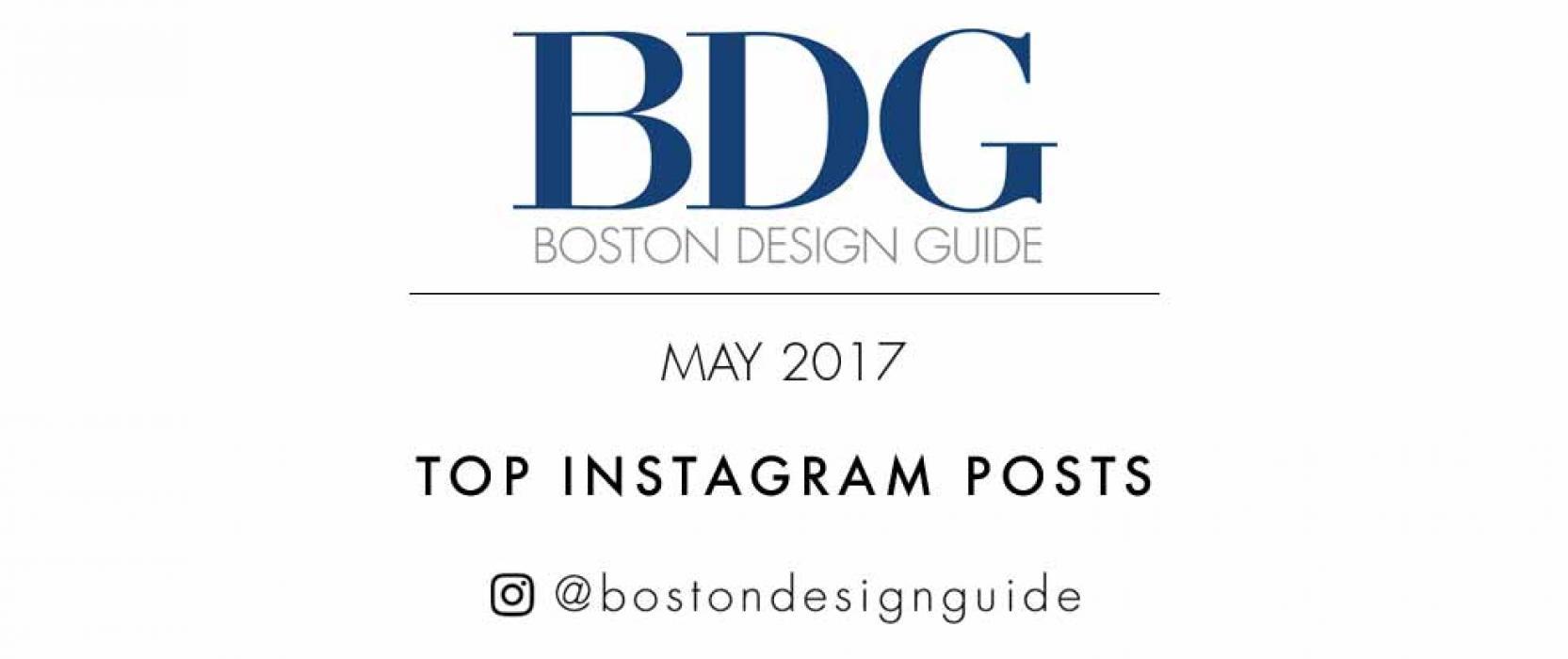 Instagram accounts for design