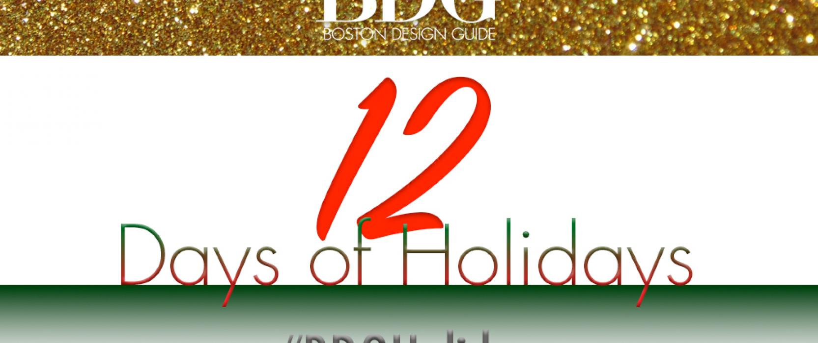 BDG Holiday Decor Favorites