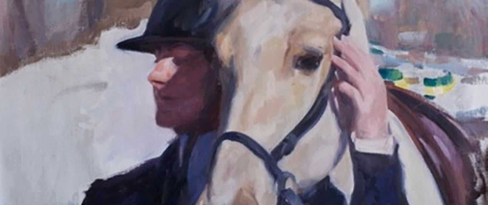 "Powers Gallery Introduces ""The Horse Show"""