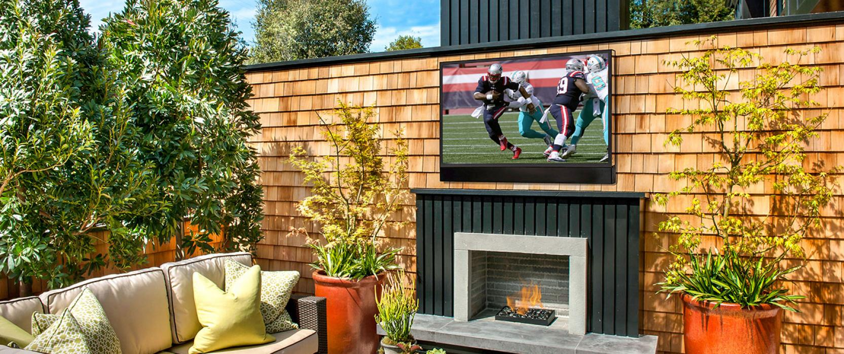 Seura Outdoor TV, available at Elite Media Solutions