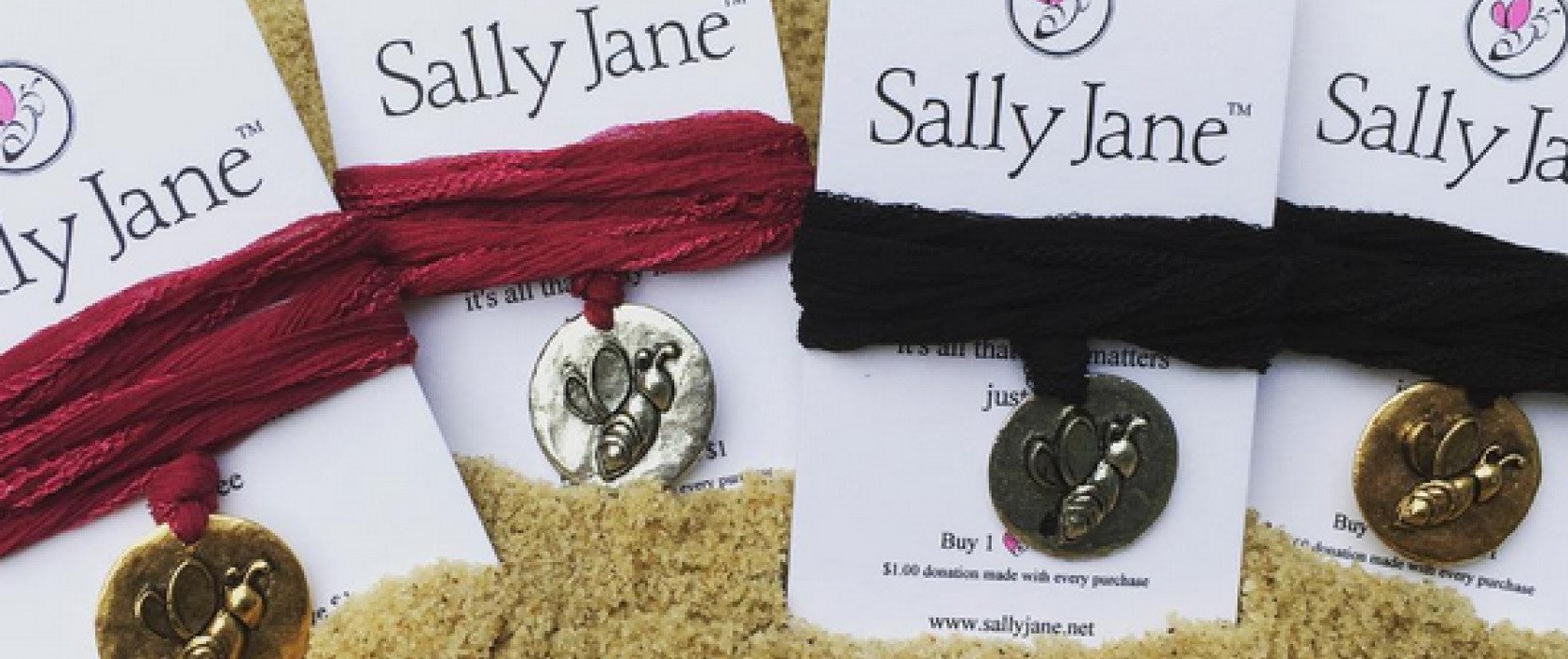 Sally Jane Jewelry