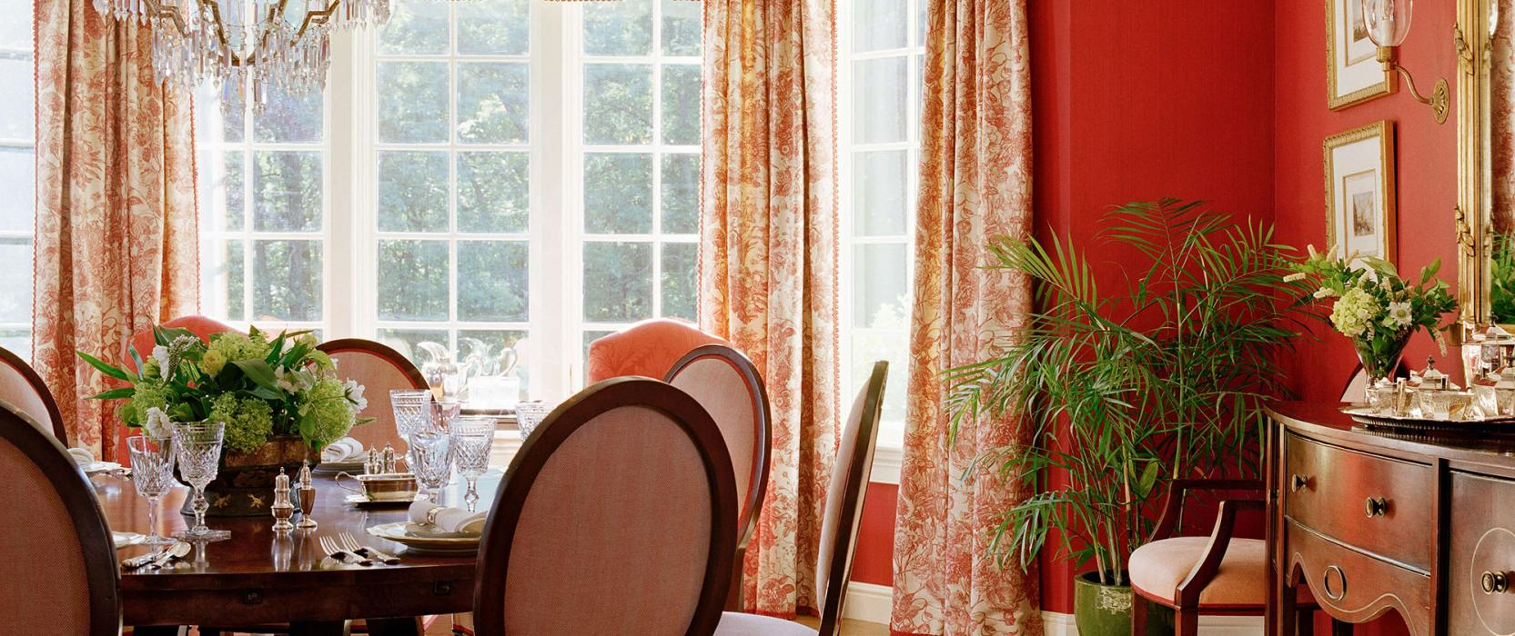 Alluring Dining Room Table Design