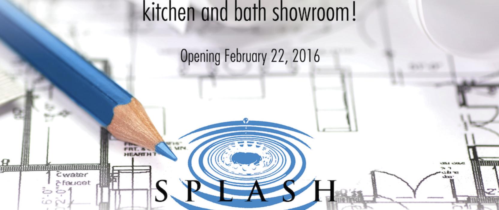 Renovation Celebration at Splash in Newton, MA