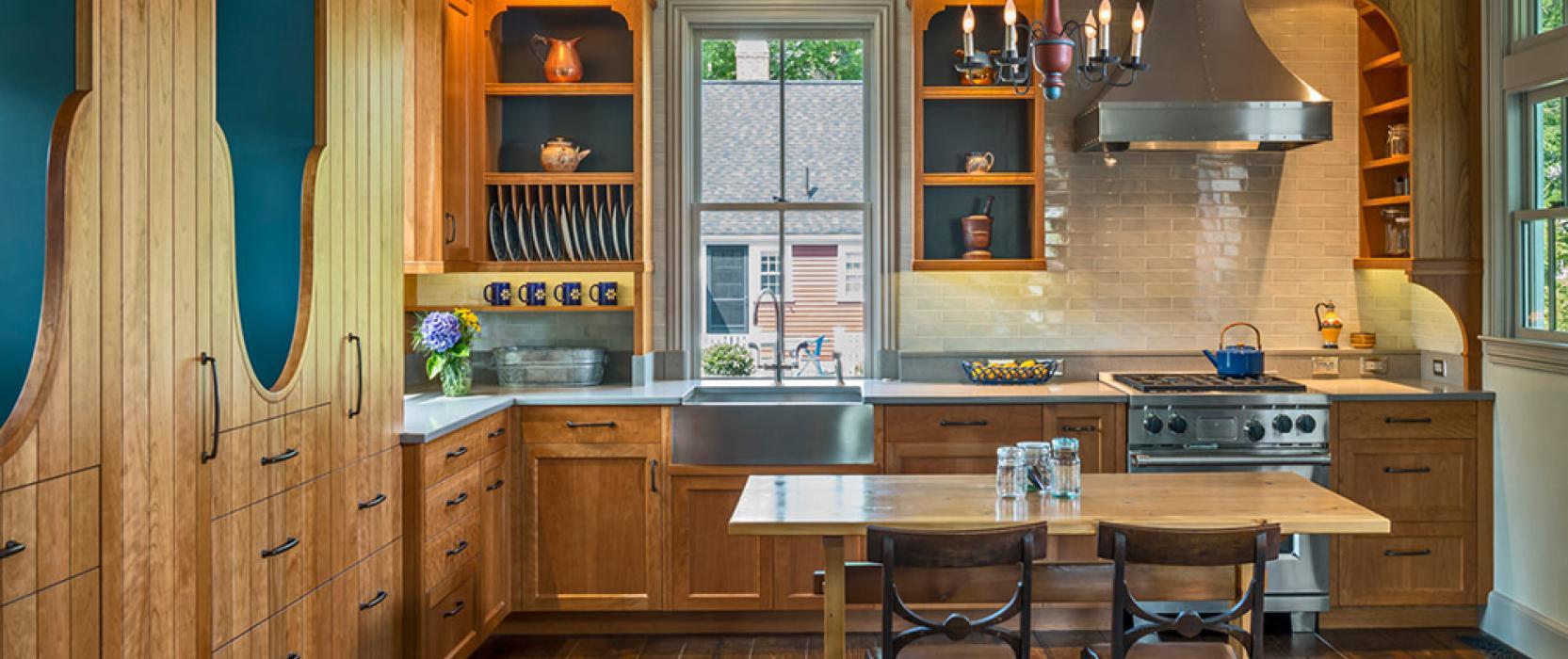 Kitchen Design sudbury ma