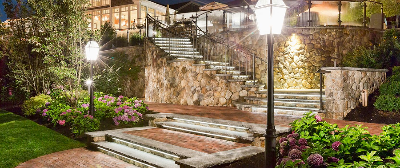 The Do's and Don'ts of Landscape Lighting