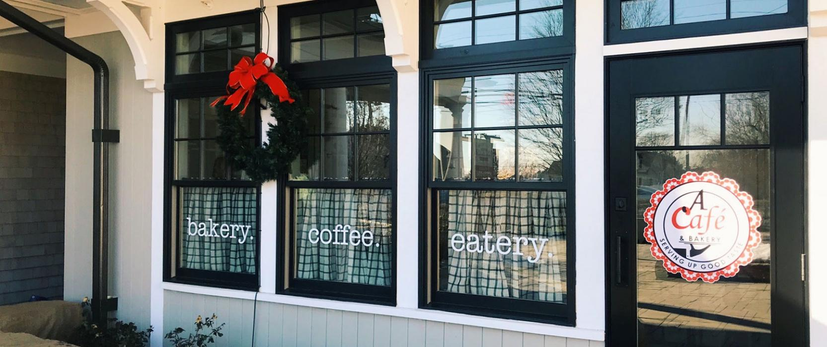 A Café & Bakery is Now Open in Wells, Maine