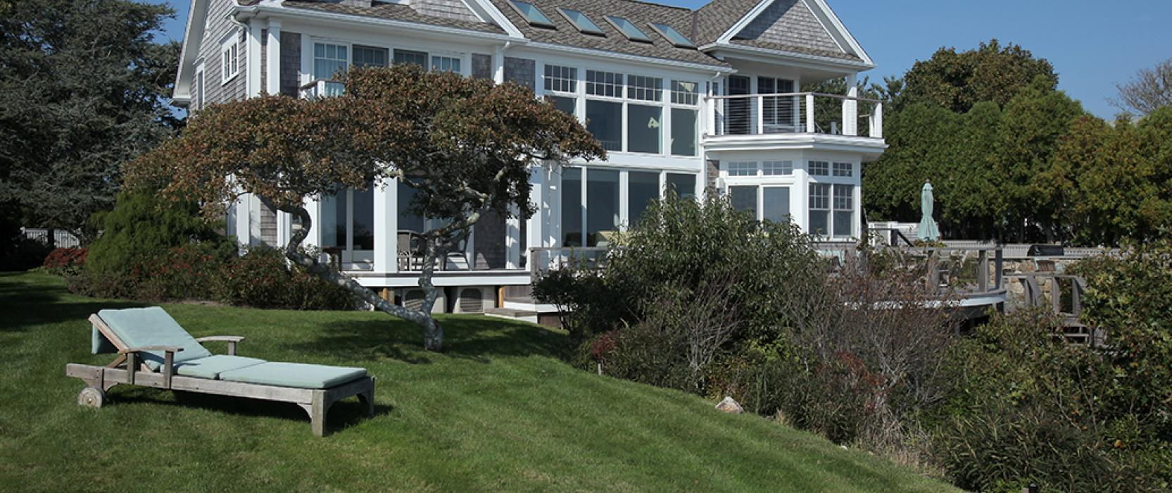 Architectural design firm in New England
