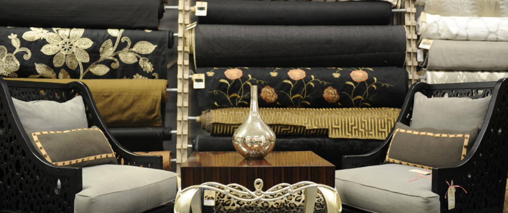 Artéé Fabrics & Home Room Sale & Natick Collection Store Opening