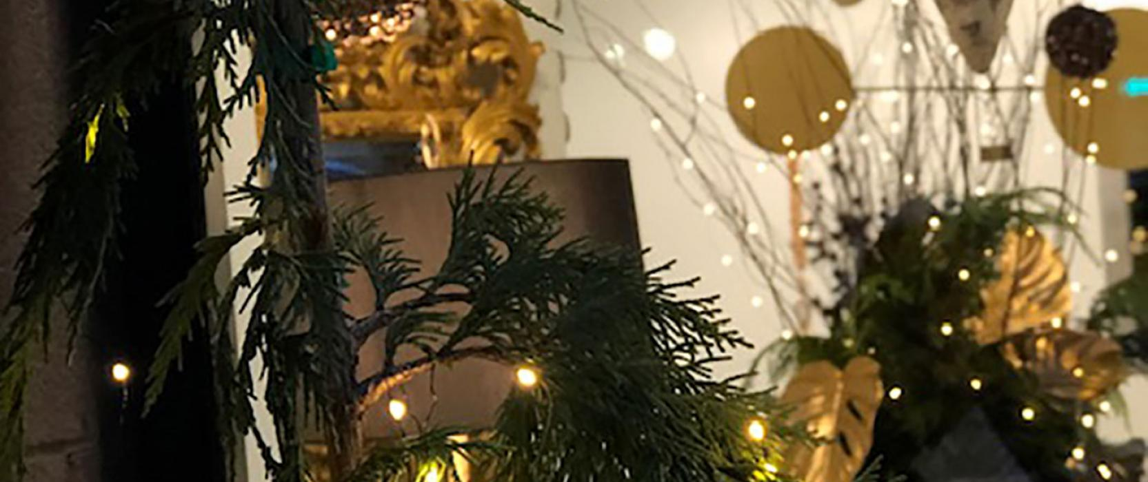 Holiday Trunks Shows Dec. 7 and 8 at ARTEFACT Home