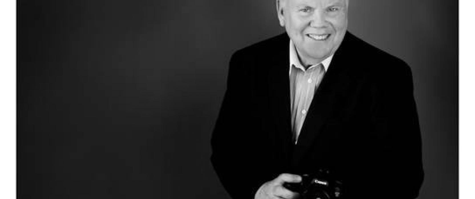 Mitchell Gold + Bob Williams Welcomes Award-Winning Photojournalist