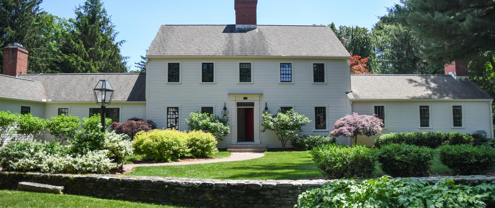 on the market in Wayland, MA