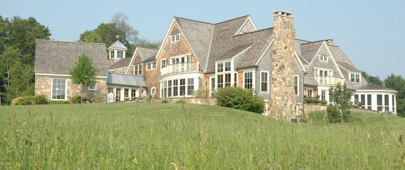 Featured Home: Ten-Acre Meadows