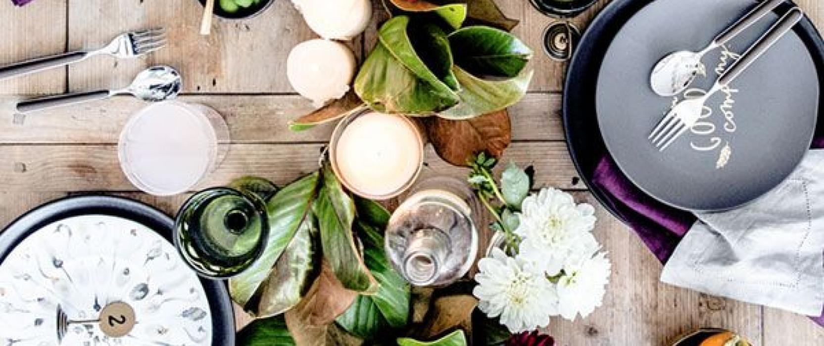 Fall Tablescape Ideas We Love