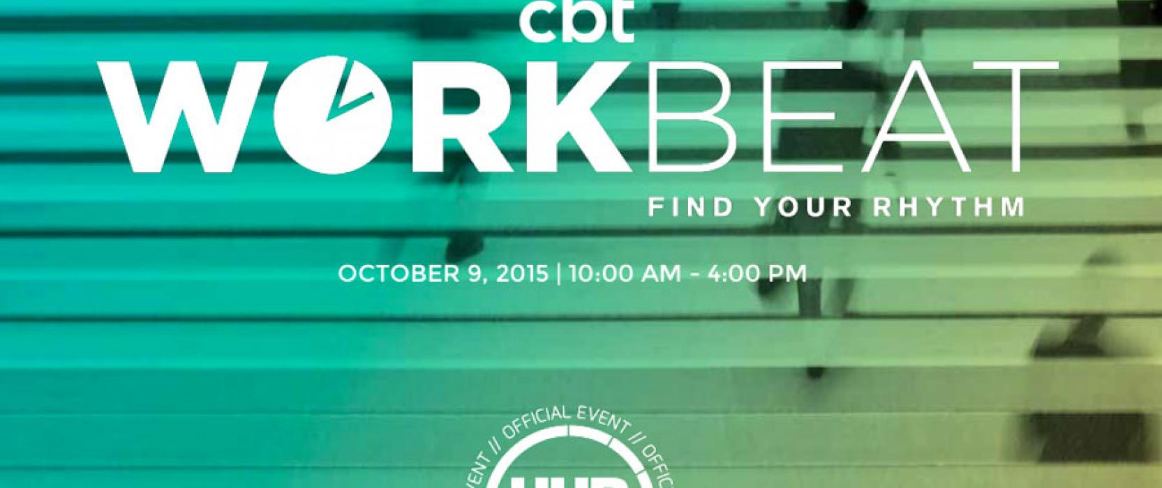 CBT Architects Hosts WorkBeat