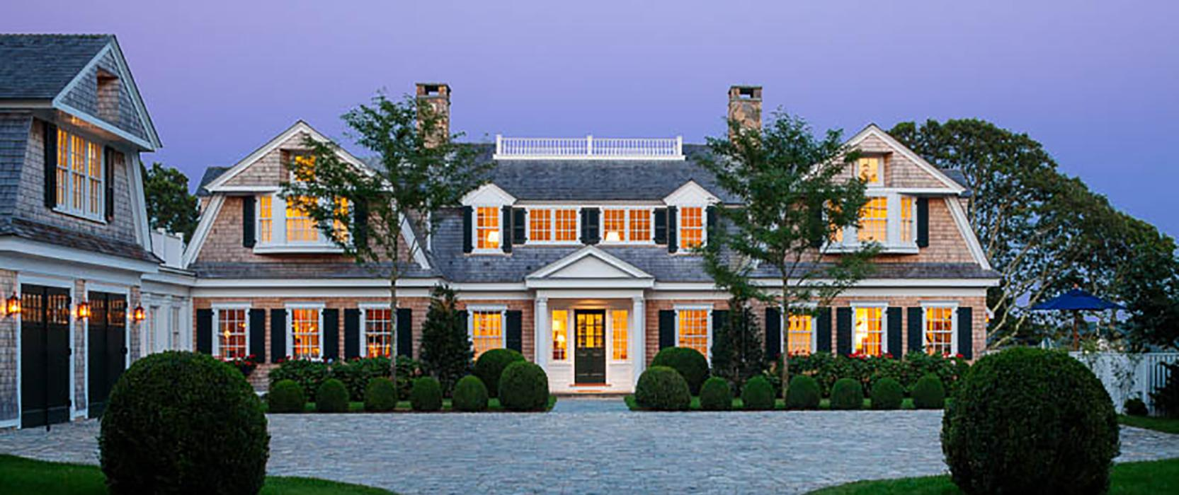 High-end custom builders Cape Cod