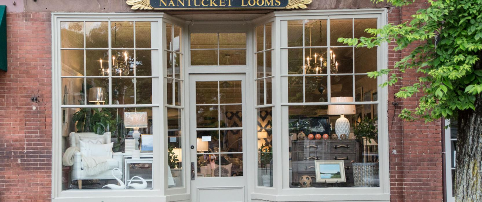 Nantucket Looms