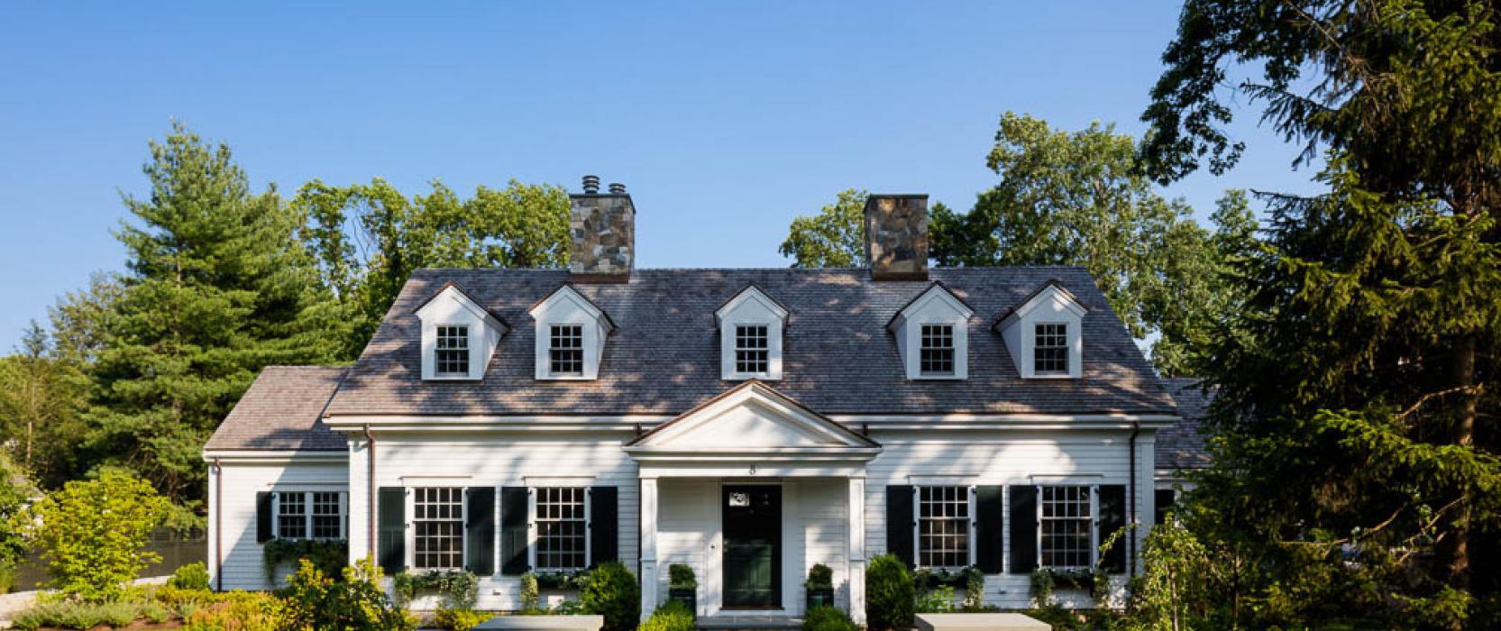 residential homes in Wellesley