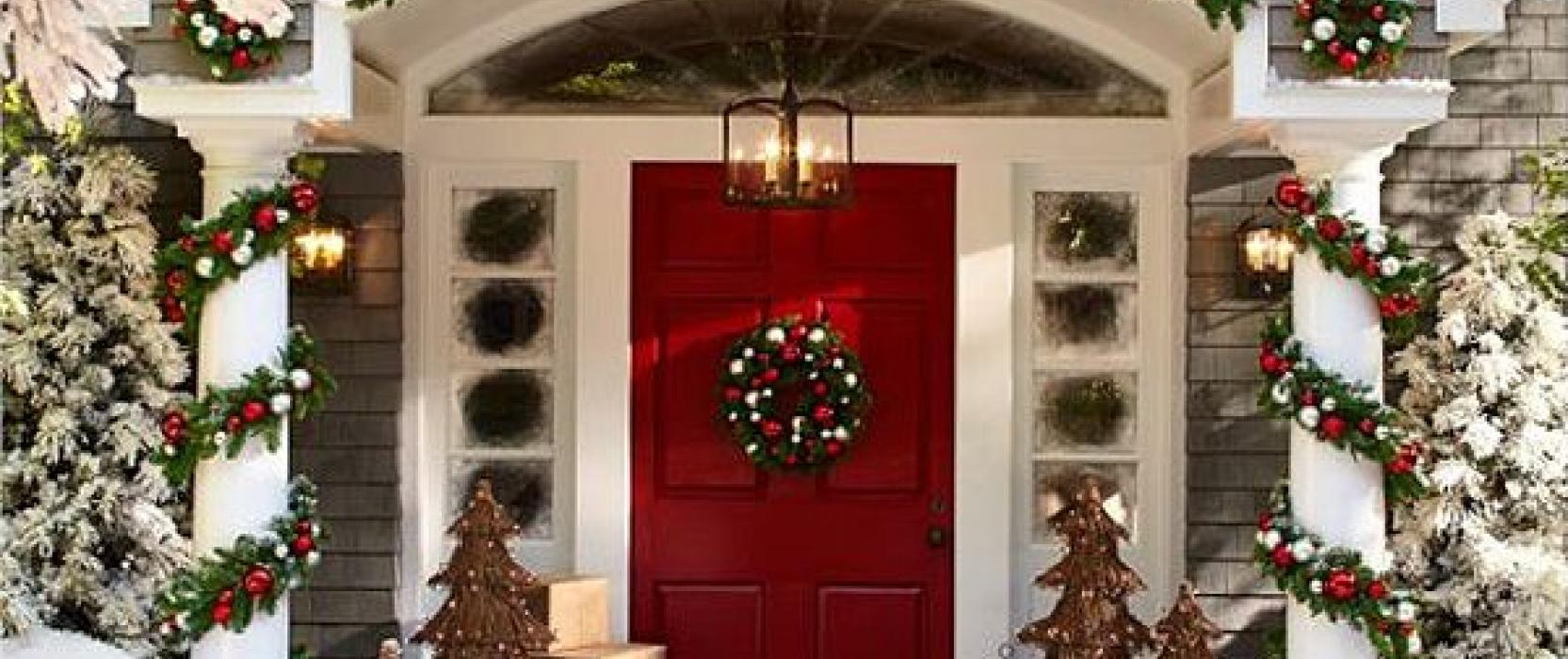 5 Ways to Decorate with Holiday Greens