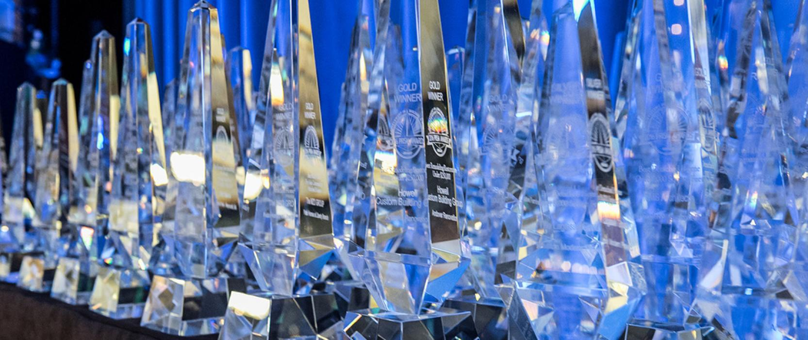home professionals awards