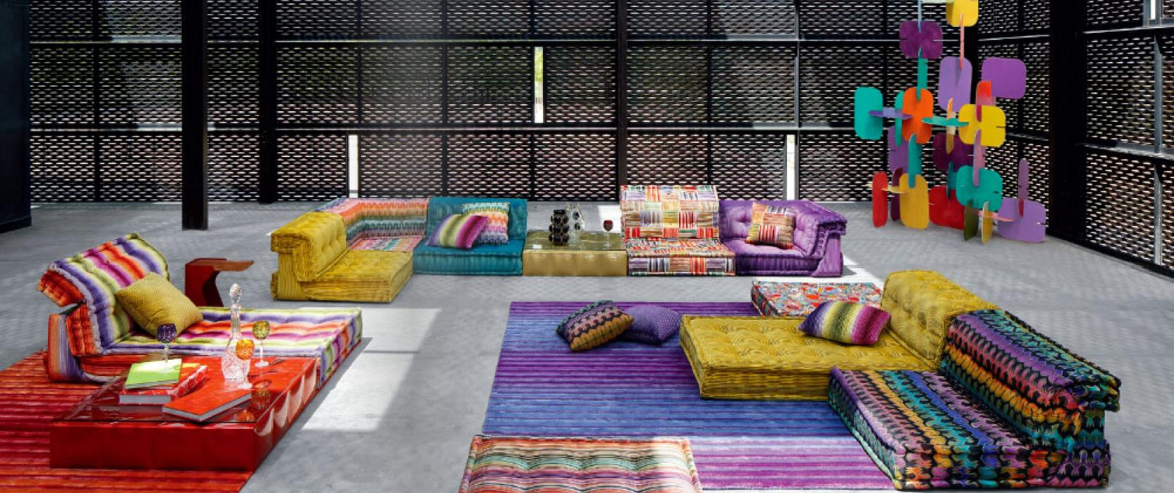 8 Exceptional Days at Roche Bobois