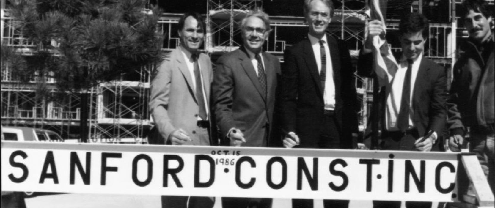 Sanford Custom Builders, Inc.