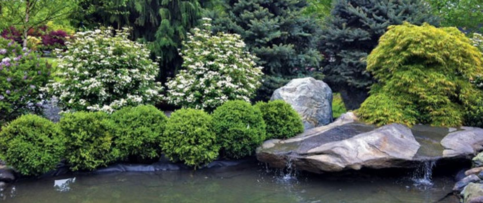 Landscape by Select Horticulture, Inc.