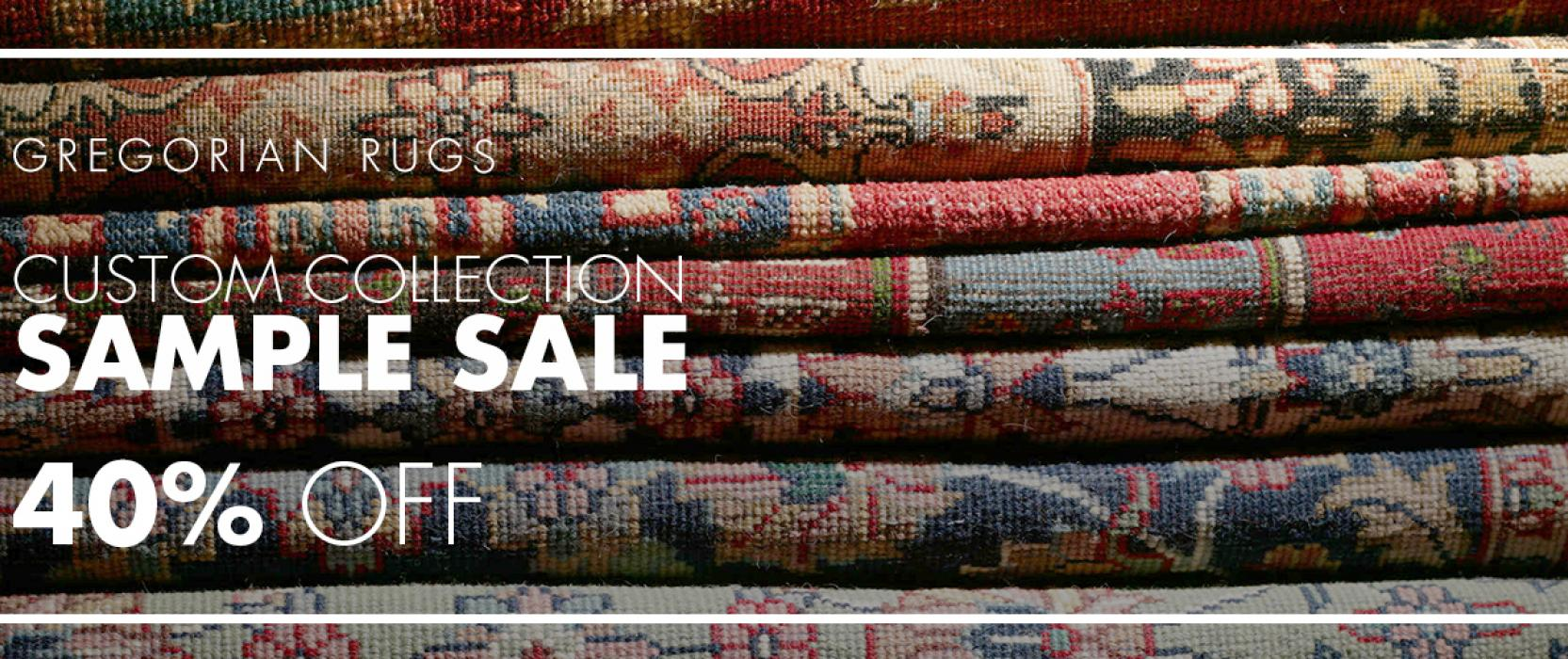 custom luxury rug collectors