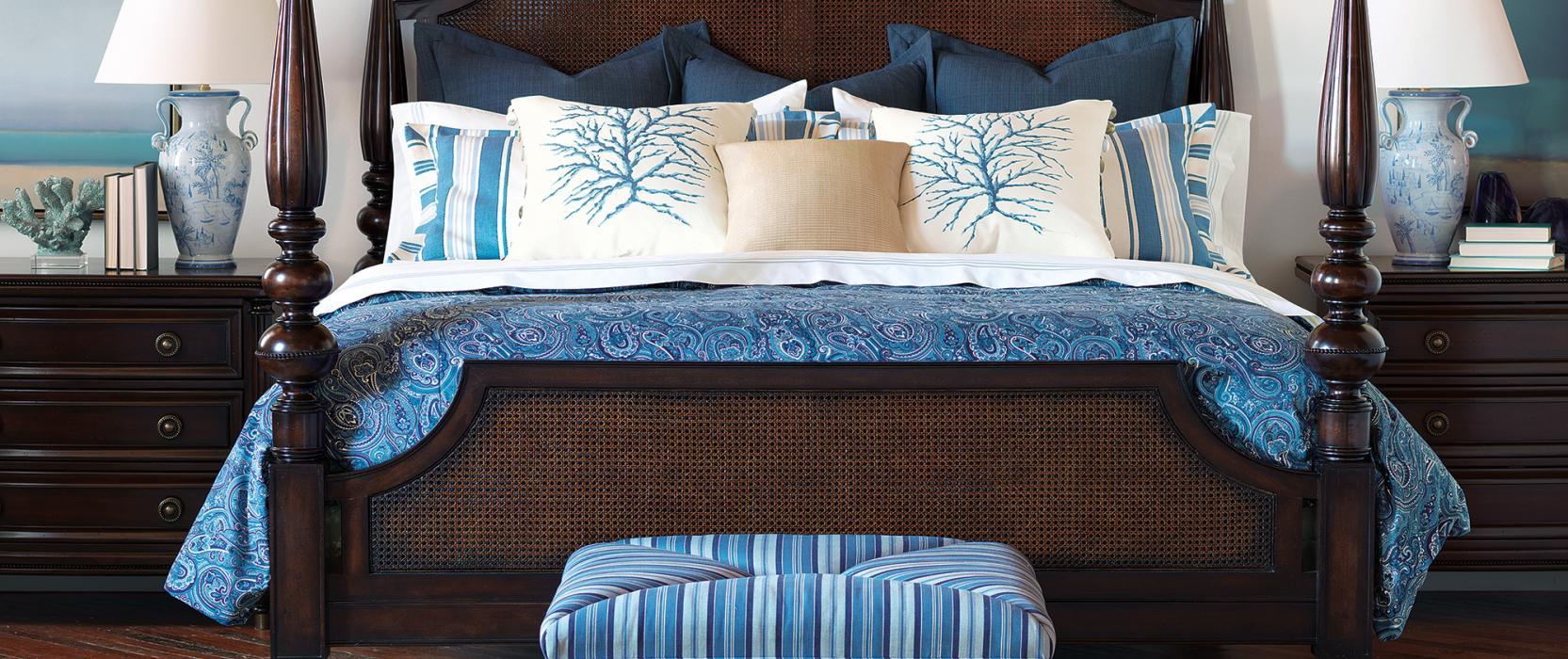 Home Bedding Interior Design