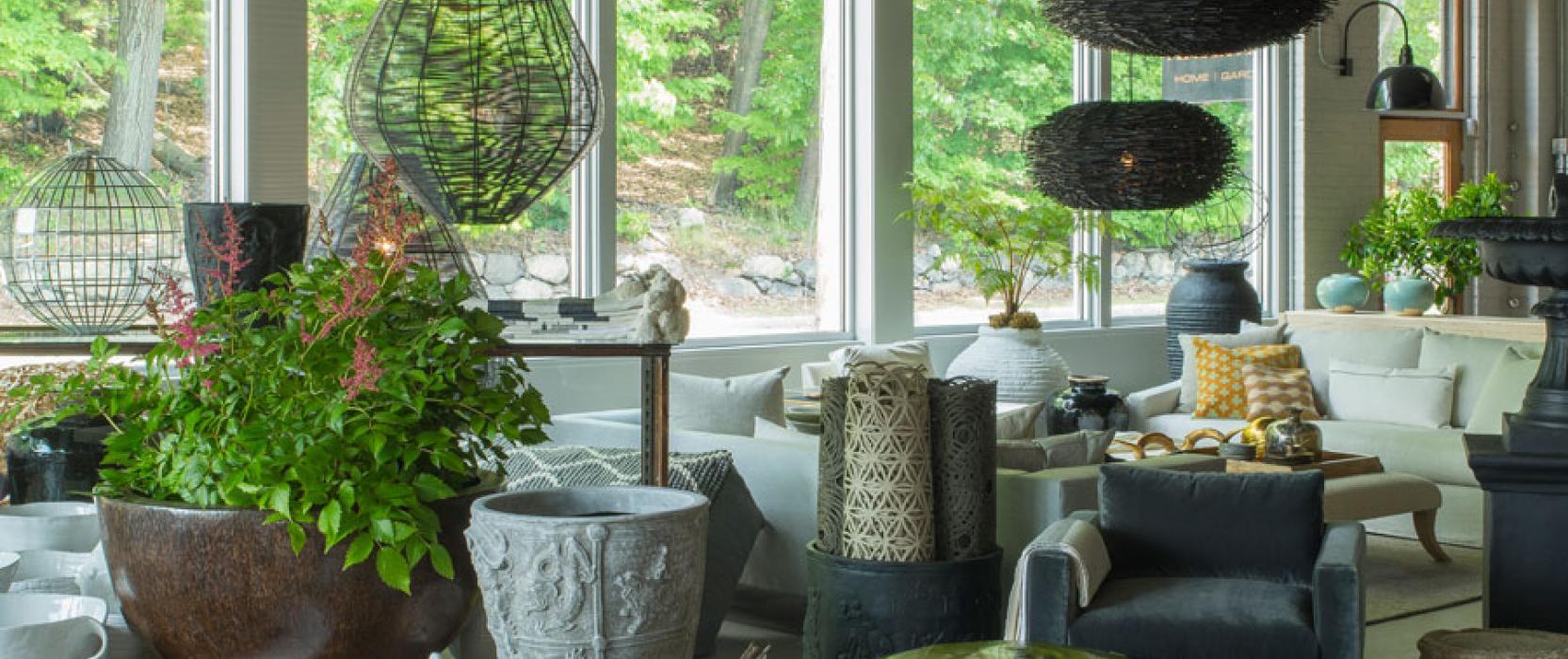 Fall Events at Artefact Home| Garden