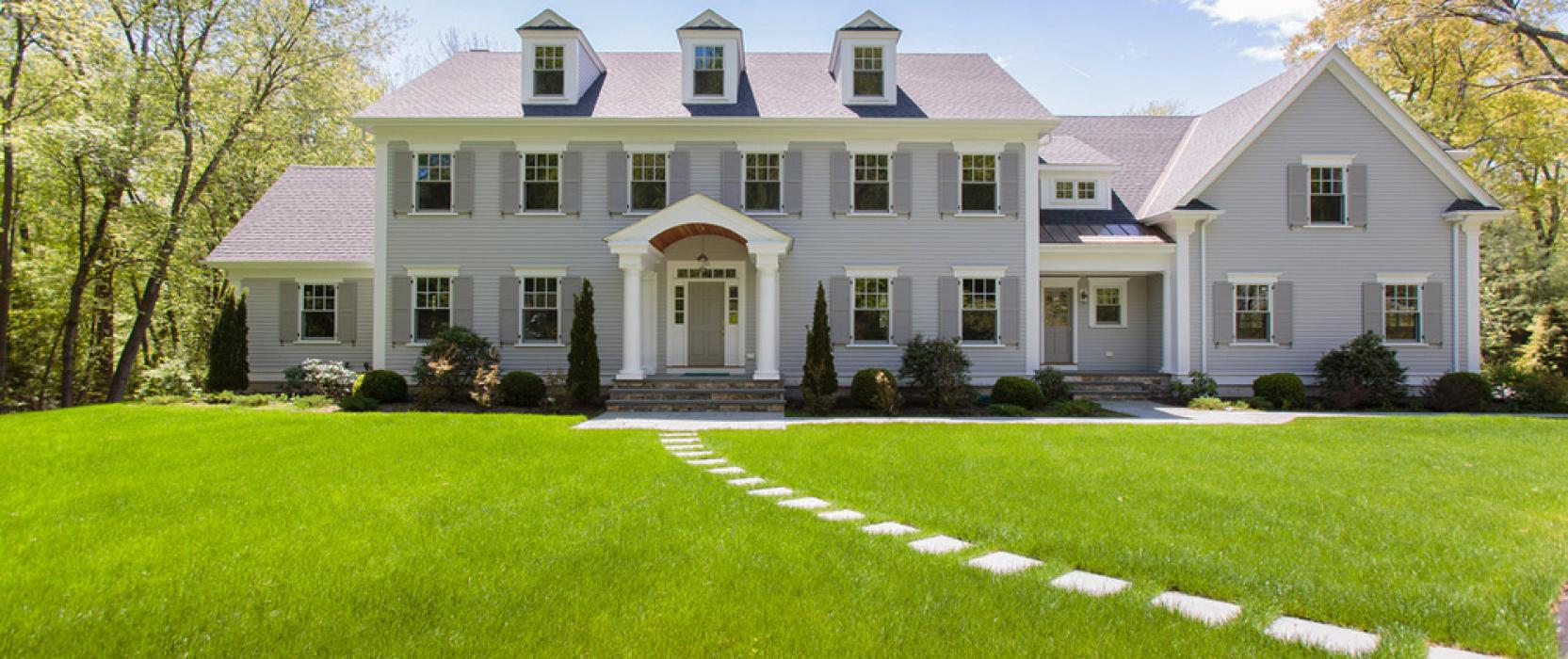 Luxurious Weston Home Ready for Immediate Occupancy