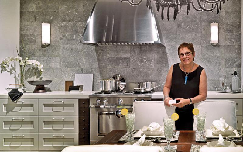 Dalia Kitchen Design Boston Ma