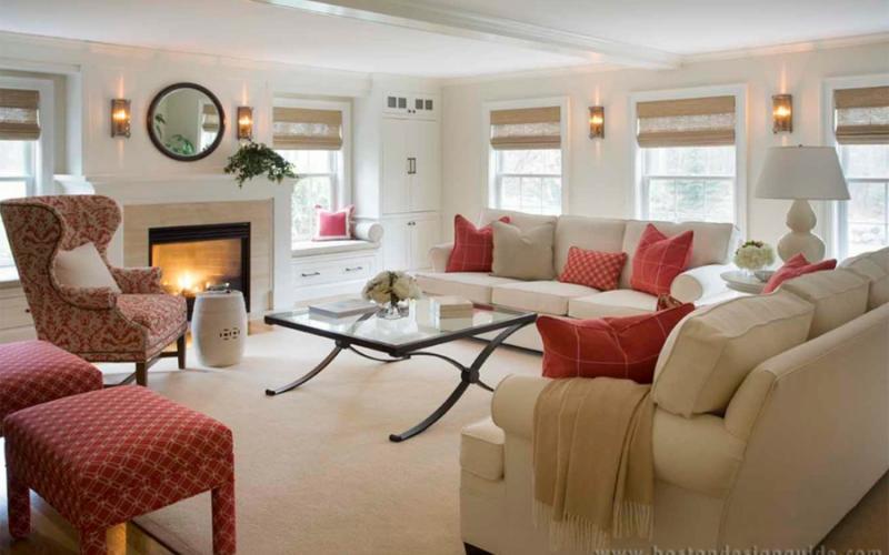 Judy Lee Interior Design