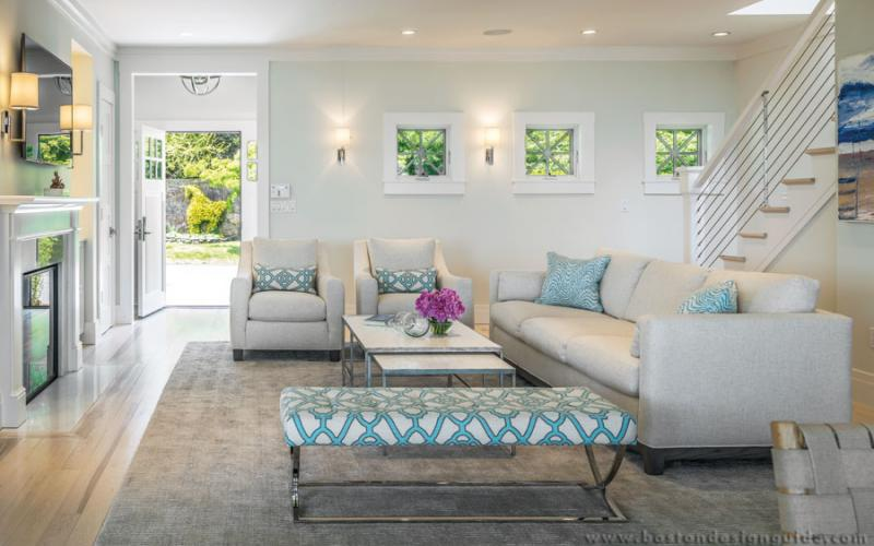 Lou lou s decor for Rhode island interior designers