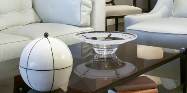 Cabot House High End Quality Fine Furniture Design