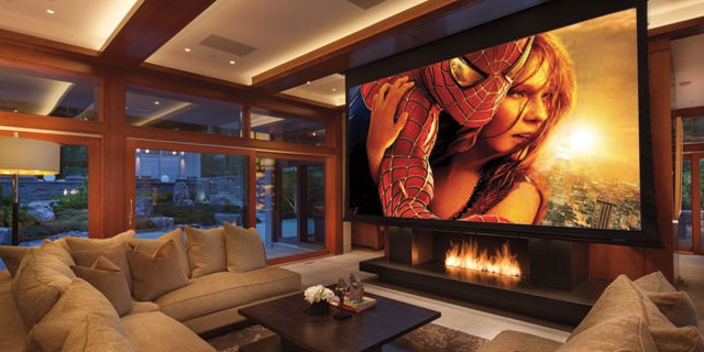 Cutting Edge Systems Home Automation And Technology In