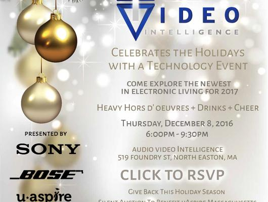 Audio Video Intelligence